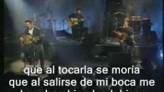 alejandro sanz - mi primera cancion ( video y letra).avi