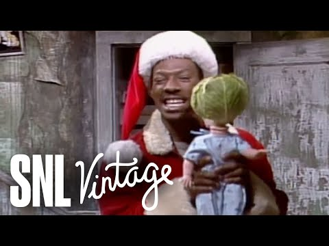 Mister Robinson's Neighborhood: Christmas - SNL