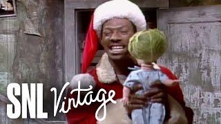 Mister Robinson's Neighborhood: Christmas - Saturday Night Live