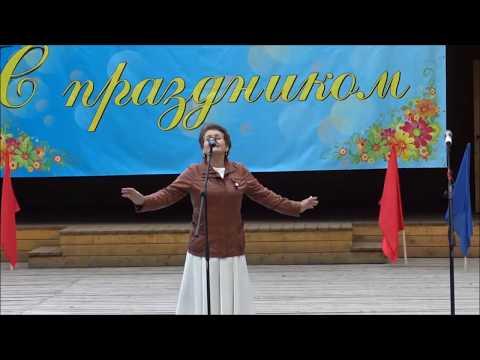 12 июня День России г. Никольск, Вологодская область