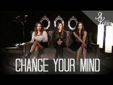 HAIM - If I Could Change Your Mind (Alex G, Megan Nicole, & Tiffany Alvord Cover)