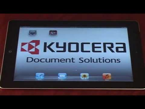Introducing Kyocera Mobile Print (Android & Apple)