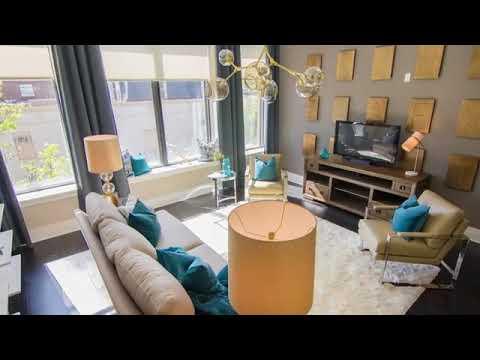 Deco at cnb apartments richmond va