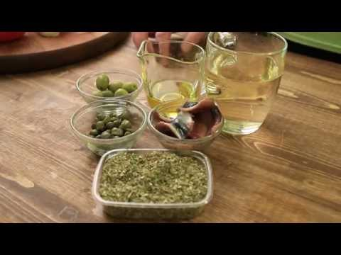 Видео Свинина по итальянски рецепт