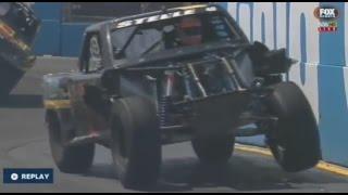 2015 Stadium Super Trucks - Gold Coast - Race 4