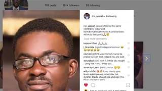 MenzGold CEO Nana Appiah Mensah wins case in Dubai