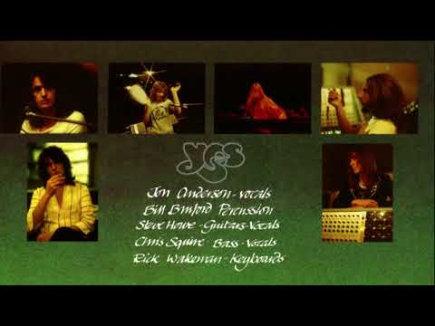 Yes - Siberian Khatru (No Lead Vocal)