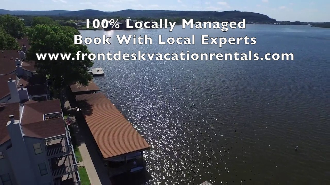 Front Desk Vacation Rentals | Lake LBJ Rentals U0026 Texas Hill Country Lodging
