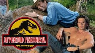 Marito Baracus - Jurassic Park thumbnail