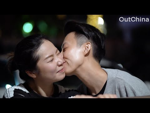 Most beautiful Chinese Lesbians | Rela from YouTube · Duration:  1 minutes 43 seconds