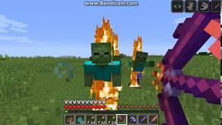 MinecraftMod:Những vật dụng mới trong minecraft #1(AnimalBikes)