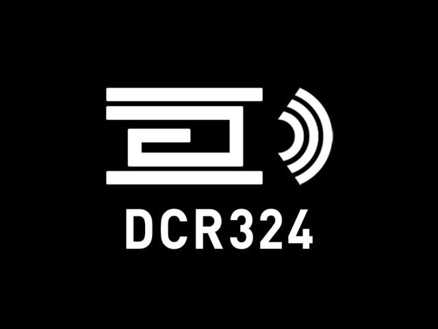 Adam Beyer - Drumcode Radio 324 (14 October 2016) Live @ Cocoon Closing, Amnesia, Ibiza