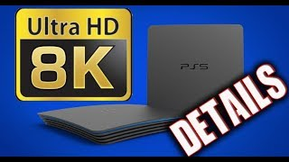 Video PS5 8K Features Graphics, Specs, LEAKED Info & RELEASE DATE 2020? Xbox Scarlett download MP3, 3GP, MP4, WEBM, AVI, FLV Oktober 2018