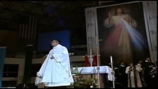 Đại Hội Suy Tôn lòng Chúa Thương Xót Kỳ VIII-2008. Phần 2