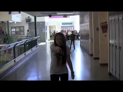 Parkland Middle School's Lipdub of Roar by Katy Perry