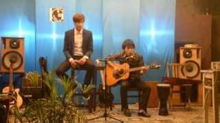 """Bình Thường Thôi  - Gala """" N G À Y T H Ứ 7 """" CLB Guitar Trường ĐH Kiến Trúc HCM"""