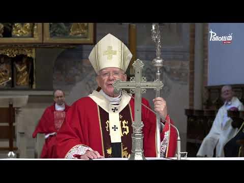 Homilia - abp Marek Jędraszewski - 17 września 2021 - Kraków Mogiła