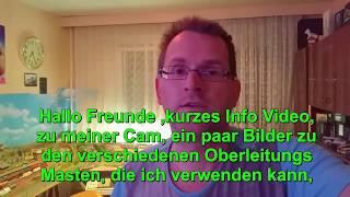 Jensis Welt Spezial, kleines Info Video zum Panni Camcorder, und zur Anlage