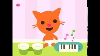 SAGO Mini - Babies. Game app