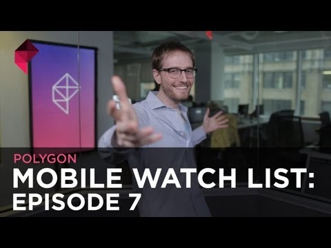 Mobile Watch List Episode 7: House of the Dead Overkill, Random Heroes 2, Robot Unicorn Attack 2