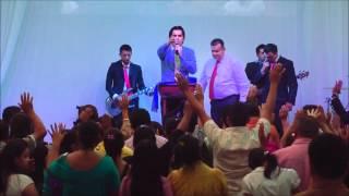 Profesia sobre Honduras Profeta Juan Durini Jr.wmv