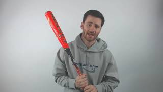 "Review: 2019 Easton Ghost X Evolution -10 2 5/8"" USA Baseball Bat (YBB19GXE10)"