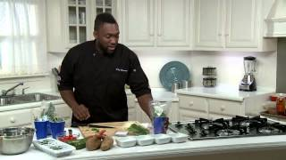 How to Add Flavor Using Herbs and Spices Video