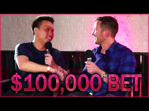 THE $100K BET BETWEEN TSM REGI AND TL STEVE | TYLER1 VS. INVISIBLE CAGE | TF BLADE LOSES IT