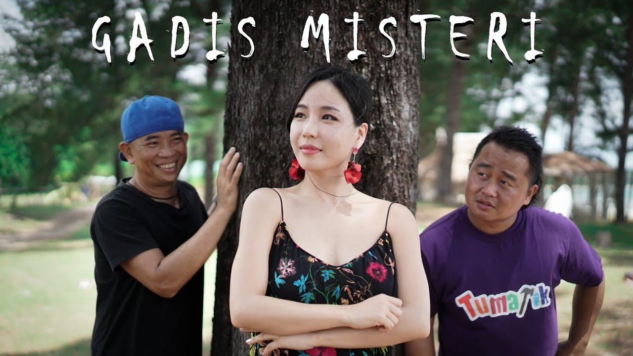 Tumatik ft. Sekar Madusa - Gadis Misteri (Official Music Video)