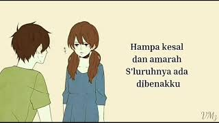 Story wa galau, awas baper asli! BCL - Kecewa :'((