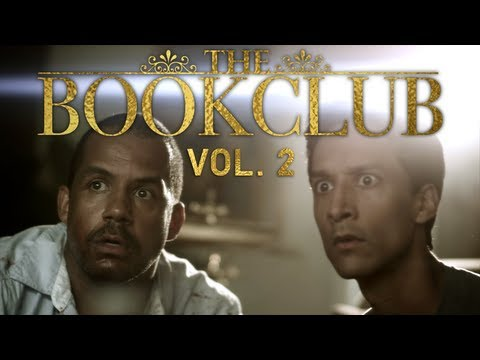 The Book Club - Enemies of the State (Vol. 2)