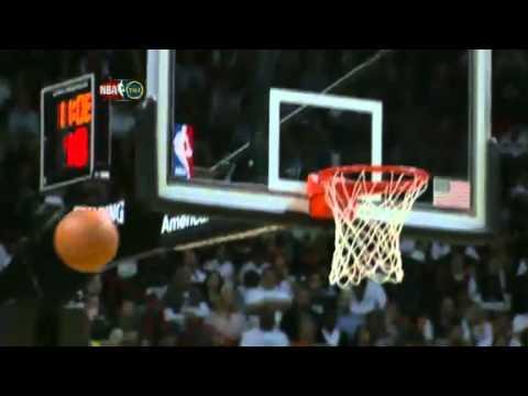 Miami Heat vs Boston Celtics - NBA - Season - Highlights 2011- 2012