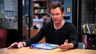 """Community - Study group scene from """"Romantic Expressionism"""""""