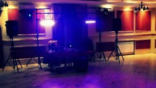 диджей на свадьбу, корпоратив. москва / mobile light setup(звуковое и световое оборудование на ваше торжество. music by Deepside Deejays — Never be alone., 2011-11-21T21:02:09.000Z)