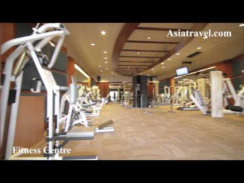 Parkroyal on Beach Road, Singapore - Hotel Overview by Asiatravel.com