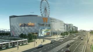 Introducing: T1 Mall of Tallinn