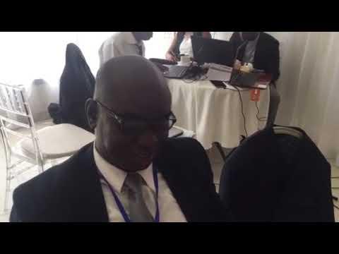 IPPRB Master Class Protocole .Maison de la Presse Abj (RCI) . Avis de Participants Délégués