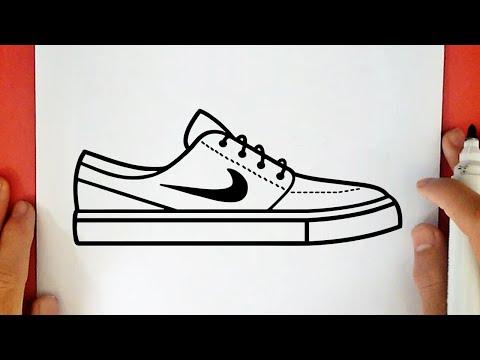 Penny Susteen Cas Comment Dessiner Le Logo Nike Sb Ski Raquettes Fr