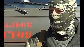 #УКРАИНА# В рядах ополченцев Донбасса американец #ЛНР# #ДНР# #АТО# #НОВОРОССИЯ#
