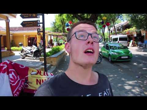 Weltreise Tag 97 Vietnam Vlog #60 Weitere Reiseplanung BIKE verkauft!