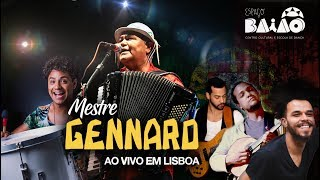 Baixar MESTRE GENNARO - AO VIVO em Lisboa com Diego Oliveira - SHOW COMPLETO