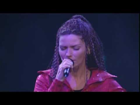 Shania Twain - From This Moment On Live in Dalas