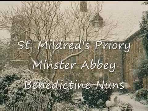 The Benedictine Nuns of Minster Abbey