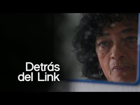 Detrás del Link 1 Doña Gloria  [Arrastra2Films]