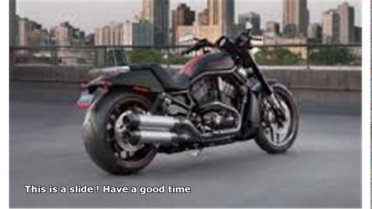 harley davidson 500cc india - YouTube