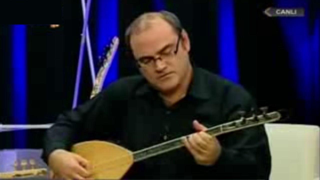 Saz Ağlıyor - Kemal Sunal - Gurbet Film Müziği - Türk Halk Müziği
