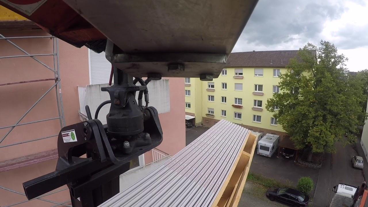 Baustoffhandel Karlsruhe hochkranlogistik wertheimer baustoffhandel