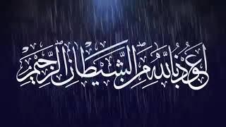 عبدالرحمن مسعد سورة مريم صوت عذب