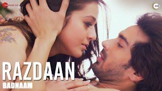 Razdaan | Badnaam | Priyal Gor & Mohit Sehgal | Soham Naik | Harish Sagane Images