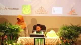 Qari Muhammad Naufal MTTQ Kebangsaan Singapura 2017